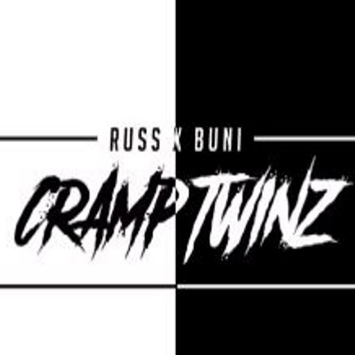 Russ альбом Cramp Twinz
