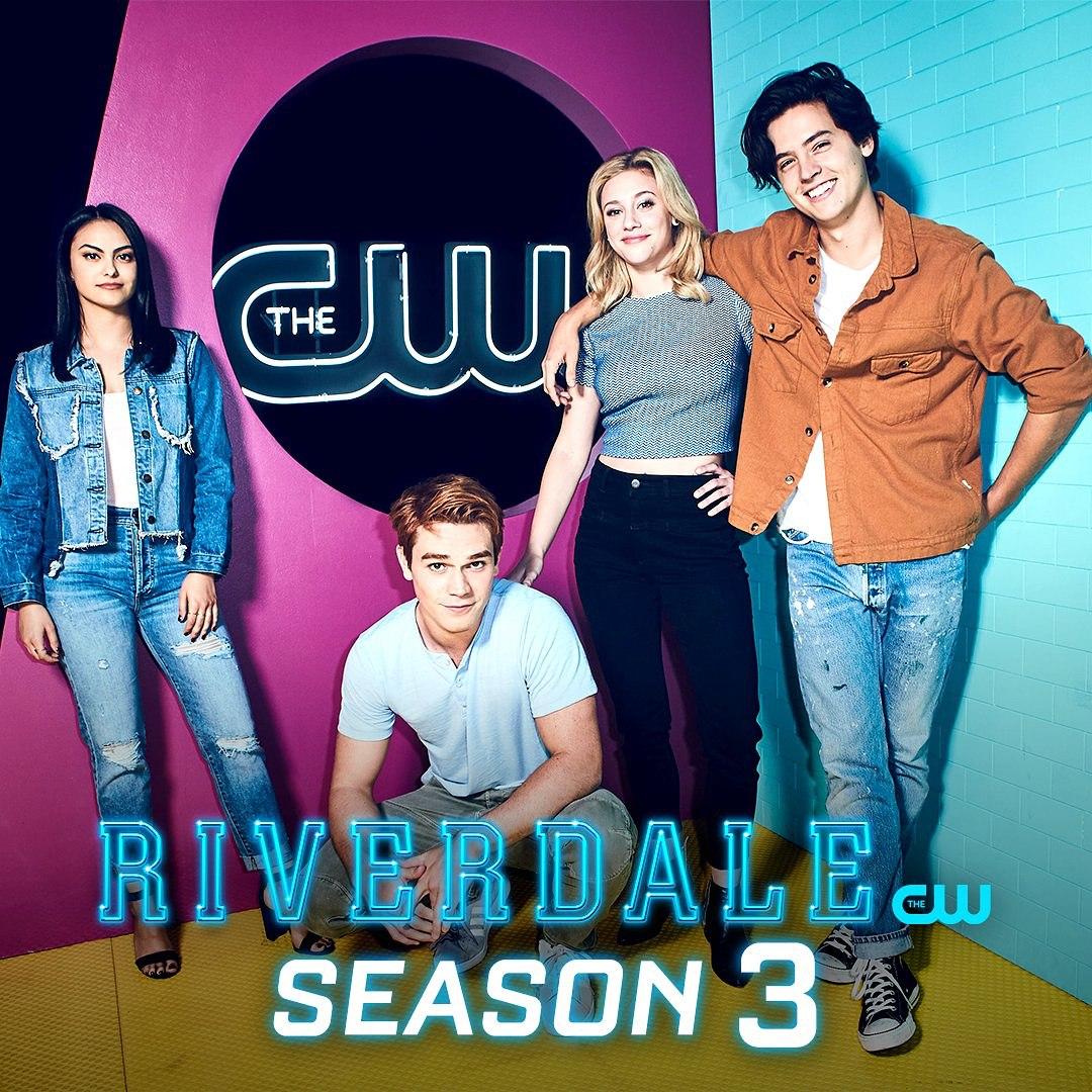 Riverdale Sezon 3