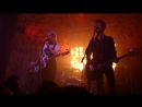 Black Honey Hello Today live the Deaf Institute│Manchester│02 10 16
