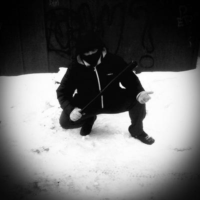 Павел Шадрин, 9 января 1995, Нижний Новгород, id35133737