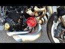 😈 Супер Заряженные Yamaha YZF - R6 ТУРБО 200 - 220 л.с. 😲 !