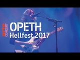 Opeth - Live at Hellfest 2017
