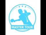 34-й турнир по настольному теннису серии Мастер-Тур среди мужчин в в формате 7x7 ТТ