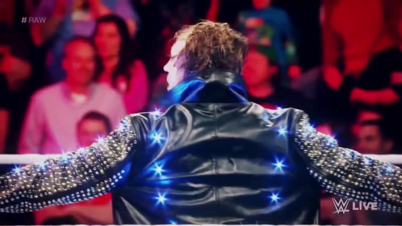 Thank You Dean Ambrose ¦Dead by April - Last Goodbye¦ Tribute