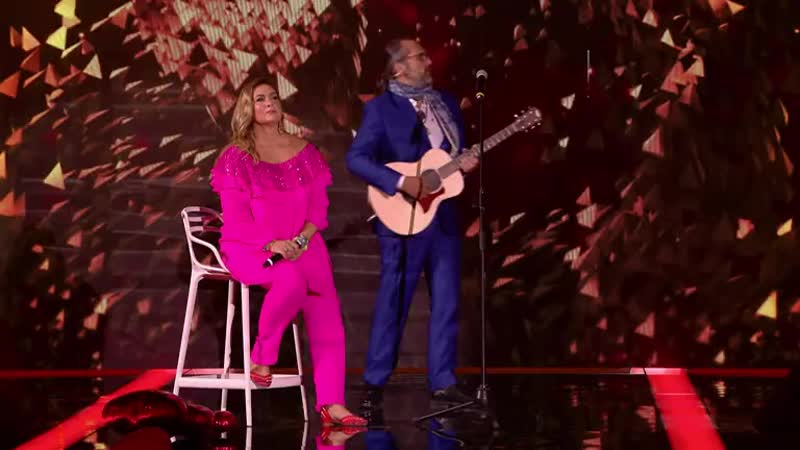 23012019 -38 Romina Power Yari No more words