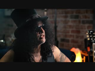 Ernie Ball Presents - SLASH in UNSPOKEN EXPRESSION