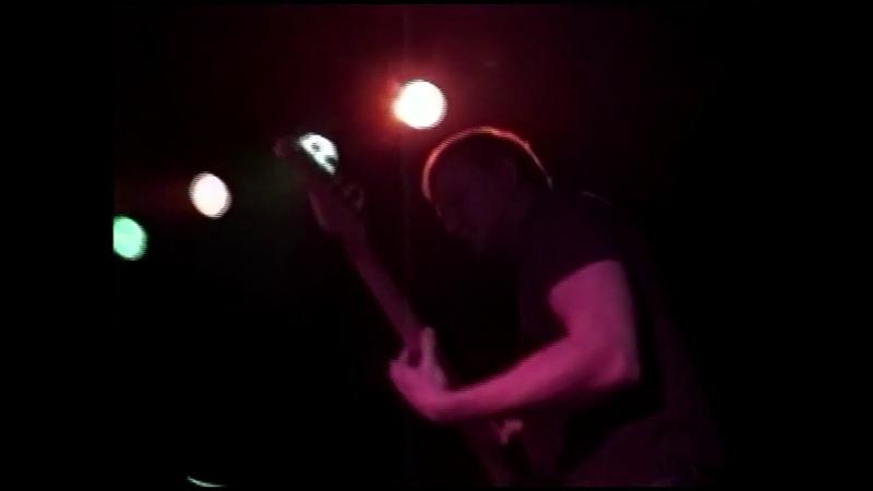 Band Of Susans (live concert) - June 6th, 1989, 930 Club, Washington, DC