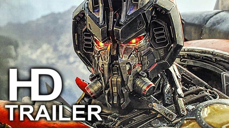 BUMBLEBEE Vs Blitzwing FULL Fight Scene Clip Trailer NEW (2018) John Cena Transformers Movie HD