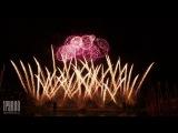 Feux d'artifice MontrГ©al 2012 - Japan (Feuerwerk, fireworks)