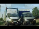 Тюнингованные автомобили ГАЗель это ЖЕСТЬ Tuned GAZelle