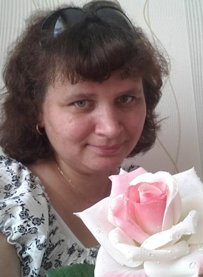 Ирина Тараканова, 1 января 1990, Ржев, id104802578