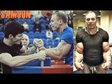 РОМАН РЯБЦЕВ TRAINING + FIGHTS MOTIVATION