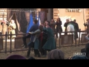 Novo vídeo do backstage de Medici The Magnificent