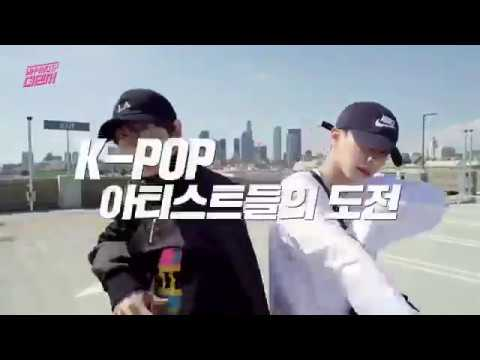180419 Eunhyuk&Gikwang&Taemin❤️WHY NOT・THE DANCER Preview
