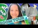 ROOM TOUR • Рум Тур НА МОРЕ 2 || DA