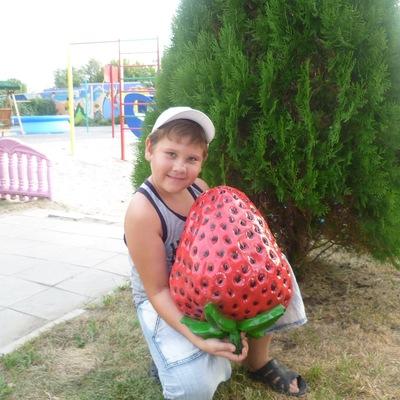Никита Мезинов, 21 июля , Ростов-на-Дону, id214232689