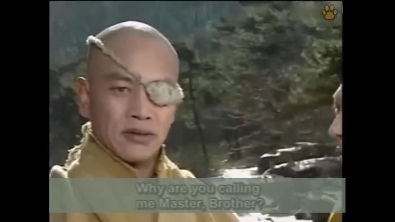 [Тигрята на подсолнухе] - 4/200 - Император Ван Гон / Emperor Wang Gun (2000-2002, Южная Корея)