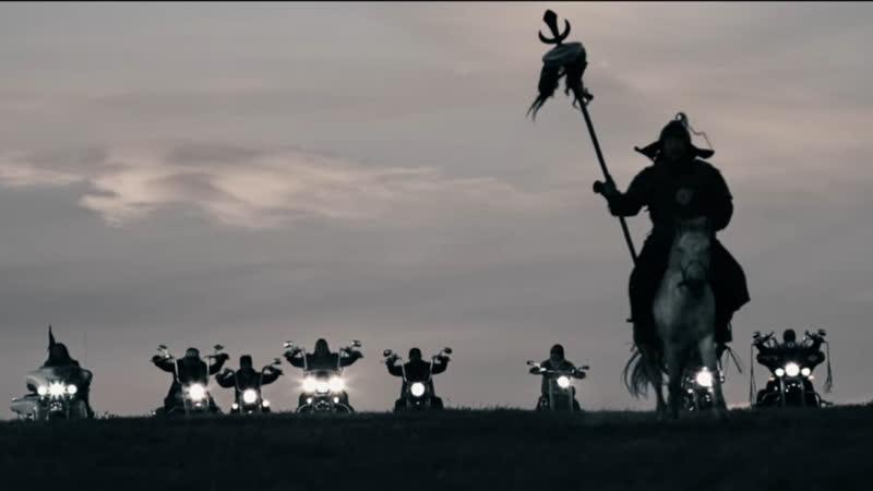 The HU — Wolf Totem
