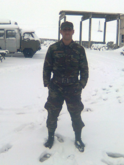 Rauf Hesenov, 4 августа 1990, Калининград, id219830277