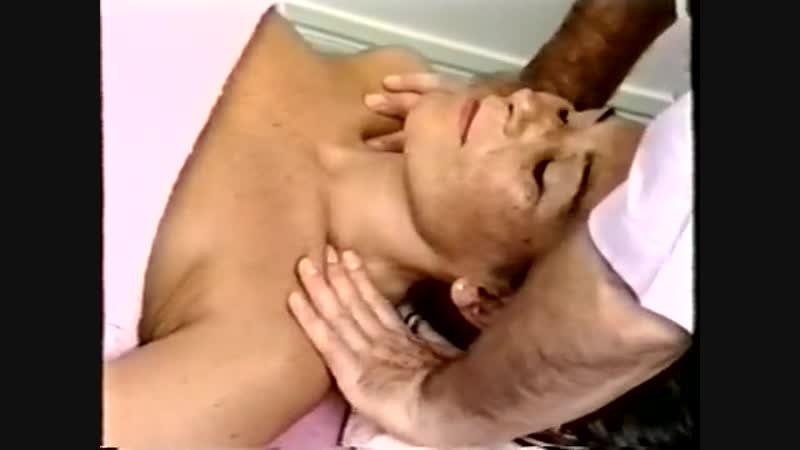 Лимфодренажный массаж (техника и комментарии основателя направления)