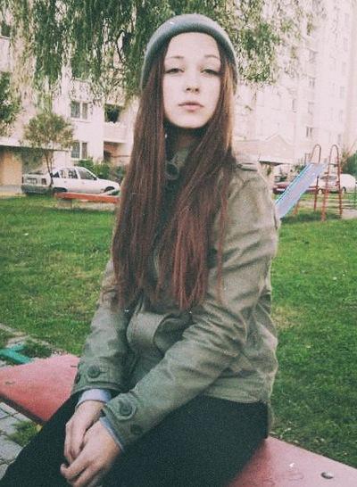 Вика Савицкая, 14 апреля , Гродно, id118954338