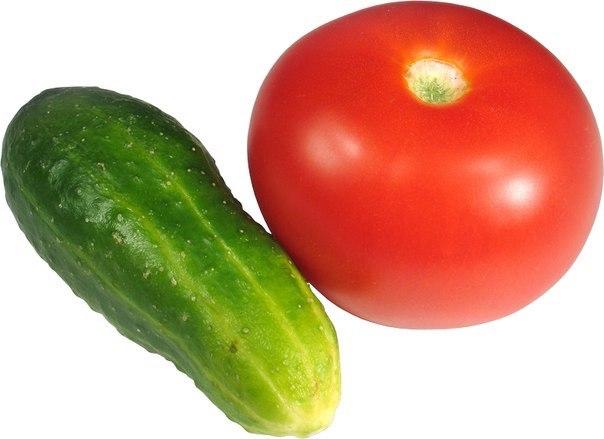 Делай репост, если тоже не понимаешь почему люди не репостят помидоры с огурцами