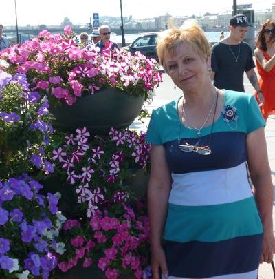 Нина Гернер, 24 октября , Новоград-Волынский, id37334918