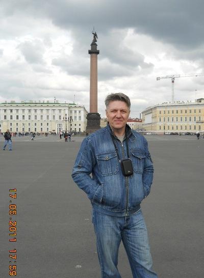 Андрей Беспалов, 3 сентября , Пермь, id213097884