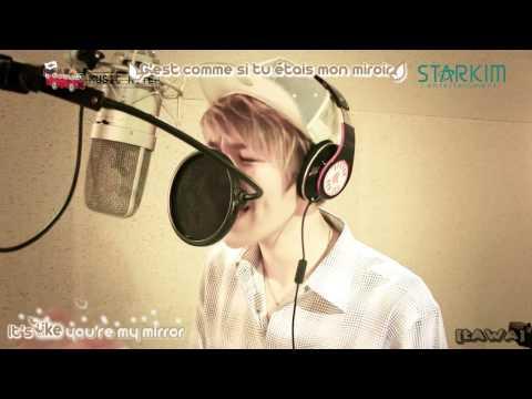 [HD] Led Apple (Han byul)- Mirrors [Vostfr Karaoke]