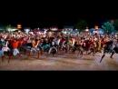 Ченнайский экспресс (русс. субтитры) Chennai Express - One Two Three Four (Шах Рукх Кхан)