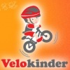 Velokinder- самокаты,детские велосипеды,беговелы