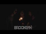 Приглашение на концерт от группы BROOKLYN