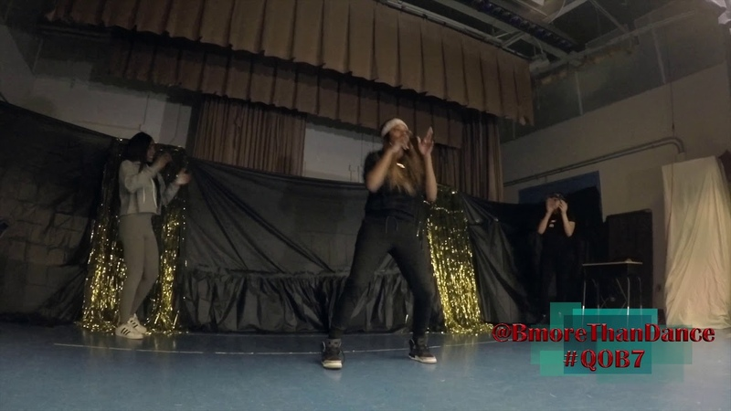 Queen Of Baltimore 7   Bmore Club Competition   QOB7   @iamkaaaymoney preliminary