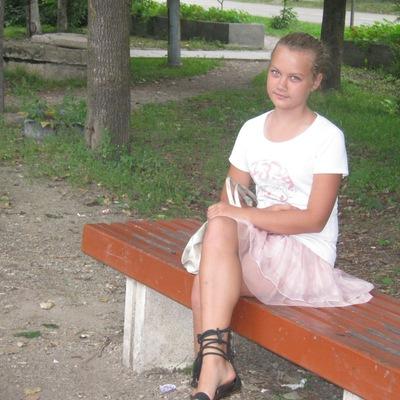 Юлия Губенина, 9 февраля , Кавалерово, id221130732