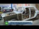 Автотюнинг -- в СССР по-дагестански пневмоподвеска аэрография гроза мистер бы...