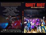 Quiet Riot One Night In Milan 2019@