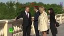 Какой Путин настоящий Which Putin is real
