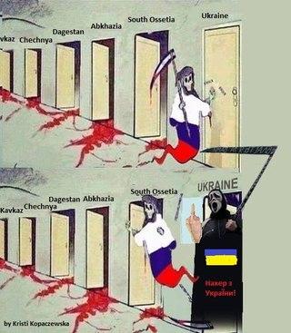 Коморовский призвал Украину никогда не соглашаться на федерализацию: Это российский меч, который хочет разделить страну на куски - Цензор.НЕТ 1711