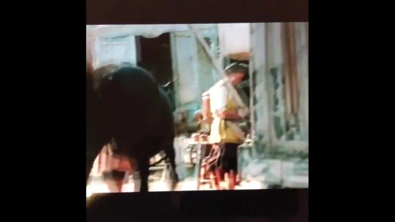 А вы знали, что я принимала участие в озвучке фильма «Красавица и Чудовище» 🌹 Совсем маленькая роль, но это было здорово ❤️❤