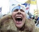 """Черкасскую областную филармонию может возглавить 23-летняя """"регионалка"""" - Цензор.НЕТ 3661"""