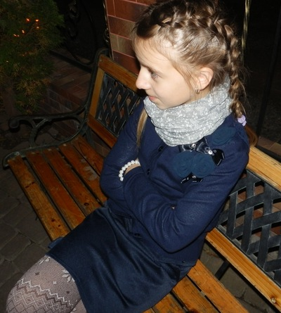 Аліна Кобулей, 29 октября , Свалява, id148600849