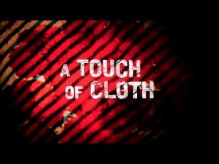 A Touch of Cloth - title sequence for Sky1 by Peter Anderson studio