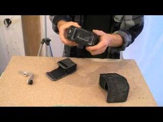 Лазерный построитель плоскостей Helper 2D - Часть 1 - видеообзор