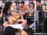 Rose Monroe, Holly Hendrix, Mia Martinez PornMir, ПОРНО ВК, new Porn vk, HD, 1080, Group, All Sex, Blowjob