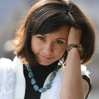 Лидия Пестова-Глимшина