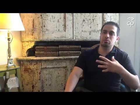 Occident et Islam - Entretien exclusif avec Youssef Hindi à propos du Tome II d'Occident et Islam