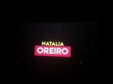 """Natalia Oreiro on Instagram_ """"Un pedacito en exclusivo de cover que hizo #natali"""