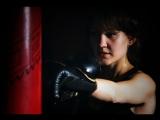 Фитнес-кикбоксинг для девушек