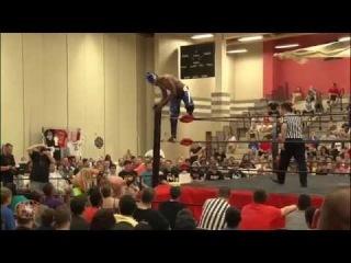 PWS Monday Night Mayhem (Episode 2)