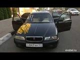 Rover 600 коврики в салон из Бельгийского ковролинаоверлок evabel.ru